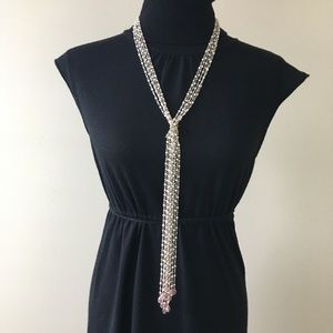 Jewelry - Multi Beaded long Necklace
